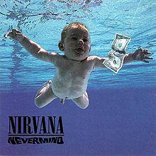 220px-NirvanaNevermindalbumcover